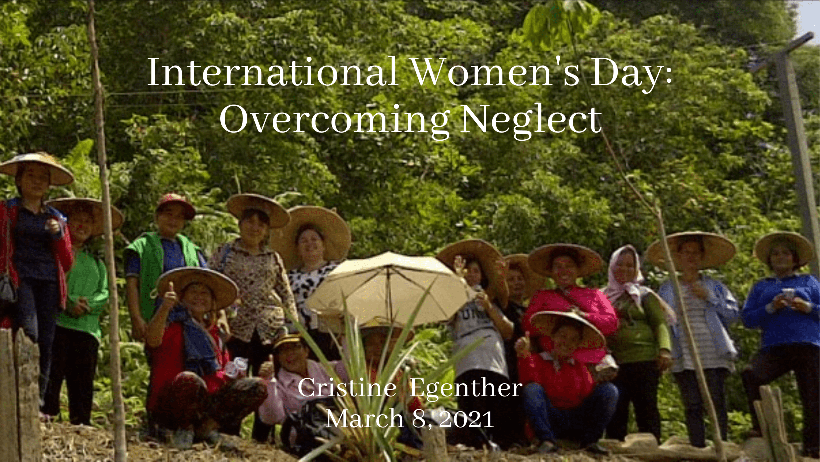 International Women's Day_ Overcoming Neglect-3